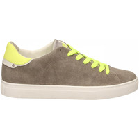 Schuhe Herren Sneaker Low Crime London CRIME grey