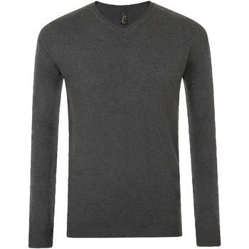 Kleidung Herren Pullover Sols GLORY SWEATER MEN Gris