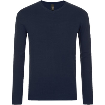 Kleidung Herren Pullover Sols GLORY SWEATER MEN Azul