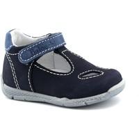 Schuhe Kinder Babyschuhe Balocchi BAL-E19-492120-BL-a Blu