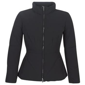 Kleidung Damen Daunenjacken Emporio Armani 6G2B78-2NUHZ-1001 Schwarz