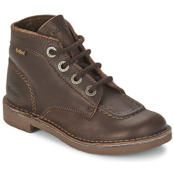 Stiefelletten / Boots Kickers KICK COL Braun 350x350