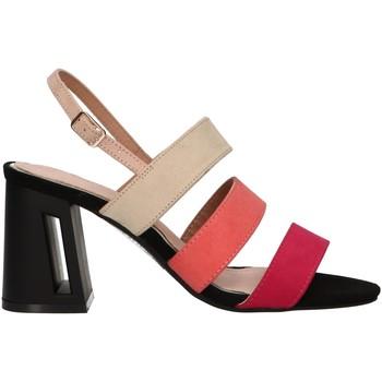 Schuhe Damen Sandalen / Sandaletten Maria Mare 67523 Rojo