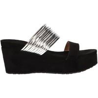 Schuhe Damen Sandalen / Sandaletten Maria Mare 67404 Negro