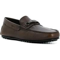 Schuhe Herren Slipper Tod's XXM0LR0AJ20D9C Cioccolato