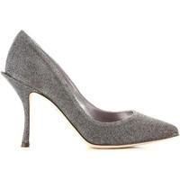 Schuhe Damen Pumps D&G CD1071 AH913 87626 oro