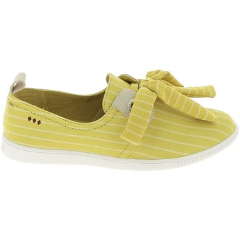Schuhe Sneaker Low Armistice Stone One Swim Mais Gelb