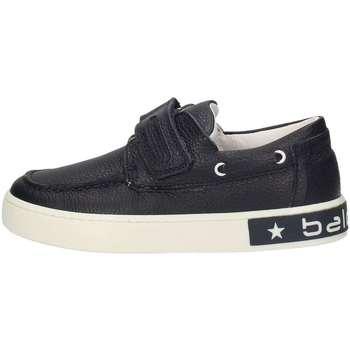 Schuhe Jungen Slipper Balducci ROB1410 BLUE