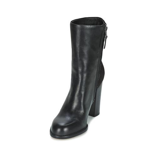 Sam Edelman REYES Schwarz Damen Schuhe Low Boots Damen Schwarz 148,80 af6c4a