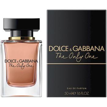 Beauty Damen Eau de parfum  D&G The Only One - Parfüm - 50ml VERDAMPFER The Only One - perfume - 50ml spray