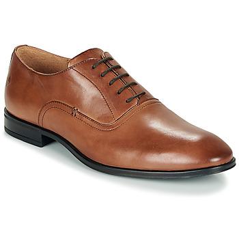 Schuhe Herren Richelieu André RIAXTEN Braun