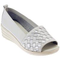 Schuhe Damen Sandalen / Sandaletten The Flexx BELIEVEsandale Multicolor