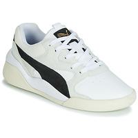 Schuhe Damen Sneaker Low Puma AEON HERITAGE Weiss / Schwarz