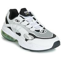 Schuhe Herren Sneaker Low Puma CELL VENOM Weiss / Schwarz