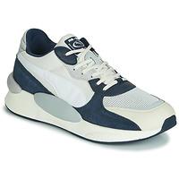 Schuhe Herren Sneaker Low Puma RS-9.8 TN SPACE Weiss / Grau