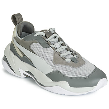 Schuhe Herren Sneaker Low Puma THUNDER FASHION 2.1 Grau