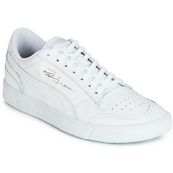 Schuhe Herren Sneaker Low Puma RALPH SAMPSON LO Weiss