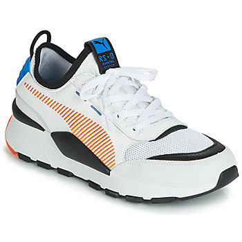Schuhe Herren Sneaker Low Puma RS-0 RE-REIN MU Weiss