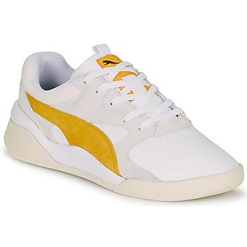 Schuhe Damen Sneaker Low Puma AEON HERITAGE W Weiss