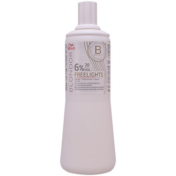 Beauty Accessoires Haare Wella Blondor Freelights Developer 6%  1000 ml