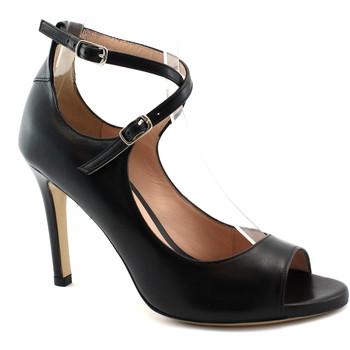 Schuhe Damen Pumps Malù Malù MAL-E19-1484-NE Nero