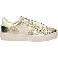 Schuhe Damen Sneaker Low Nira Rubens STELLA SHUTTLE gold
