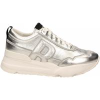 Schuhe Damen Sneaker Low Rucoline GELSO argento