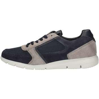 Schuhe Herren Sneaker Low Impronte IM91085A MARINE