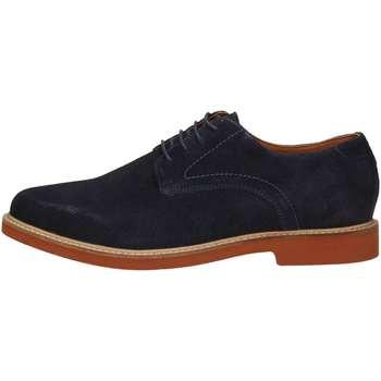 Schuhe Herren Derby-Schuhe Impronte IM91050A MARINE