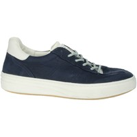 Schuhe Herren Sneaker Low Crime London 11360PP1.40 Blau