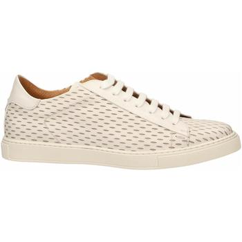 Schuhe Herren Derby-Schuhe Brecos VITELLO bianco