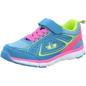 Schuhe Mädchen Laufschuhe Brütting 530363/1 blau
