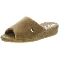 Schuhe Herren Hausschuhe Romika 7200158/306 braun