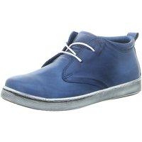 Schuhe Herren Boots Andrea Conti 0341522274 blau