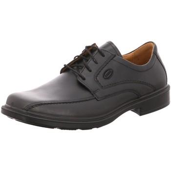 Schuhe Herren Derby-Schuhe & Richelieu Jomos Schnuerschuhe 204405 23 000 schwarz
