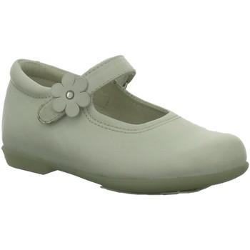 Schuhe Mädchen Ballerinas Sabalin Spangenschuhe 51-3151-1 75390005415701 weiß