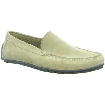 Schuhe Herren Slipper Longo Slipper Slipper 3074921-5 beige