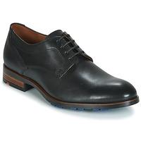 Schuhe Herren Derby-Schuhe Lloyd JIM Schwarz