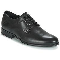 Schuhe Herren Derby-Schuhe Lloyd LADOR Schwarz