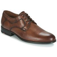 Schuhe Herren Derby-Schuhe Lloyd LADOR Cognac
