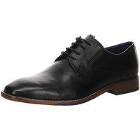 Schuhe Herren Derby-Schuhe & Richelieu Daniel Hechter Business 811731011100-1000 schwarz