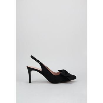 Schuhe Damen Pumps Krack Core STILE Schwarz