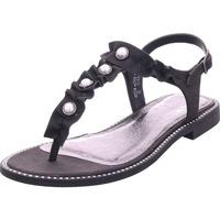 Schuhe Damen Sandalen / Sandaletten Bugatti - 411678825900-1000 schwarz