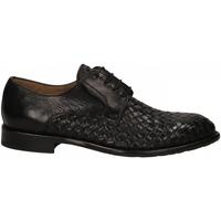 Schuhe Herren Derby-Schuhe Calpierre INTBUF nero