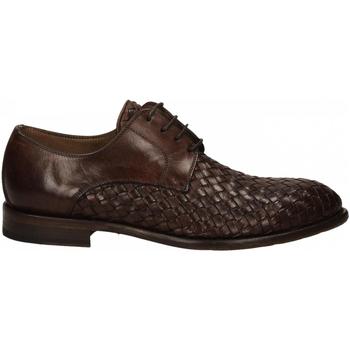 Schuhe Herren Derby-Schuhe Calpierre INTBUF cocco