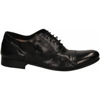 Schuhe Herren Richelieu Calpierre CANGLOSS nero