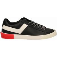 Schuhe Herren Sneaker Pony PRO CORPO a1-black-cloud-dange