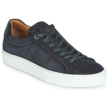 Schuhe Herren Sneaker Low BOSS MIRAGE TENN SD Marine