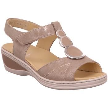 Schuhe Damen Sandalen / Sandaletten Ara Sandaletten COLMAR 12-39055-10 beige
