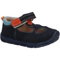 Schuhe Jungen Sandalen / Sandaletten Happy Bee B138464-B1153 Azul